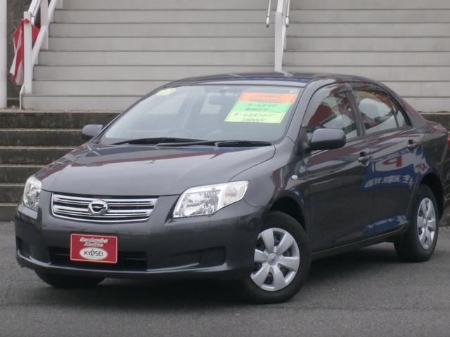 トヨタ X ビジネスPKG