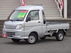 ハイゼットトラックジャンボ エアコン オートマチック 4WD