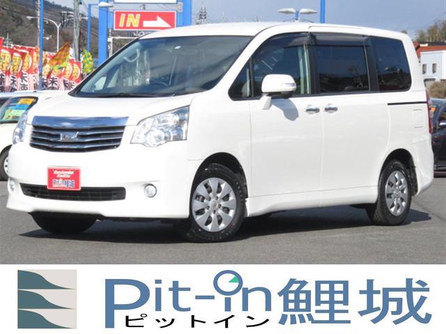 トヨタ X スマートエディション 純正HDDナビ 両側Pスラ ETC