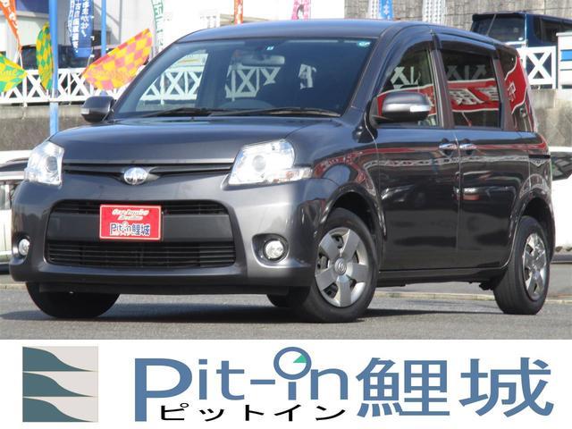 トヨタ DICE 両側Pスライドドア ナビ ワンセグ