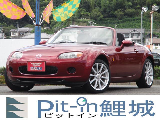 マツダ RS RHT 電動オープン HDDナビ ワンセグ キーフリー