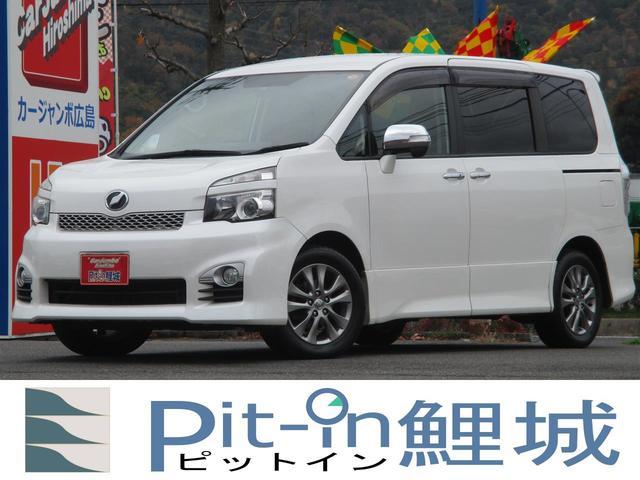 トヨタ ZS 煌 両側Pスライド HDDナビ バックカメラ ETC
