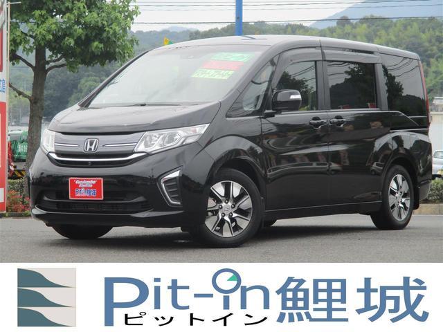 ホンダ G・EX ホンダセンシング 両側Pスラ ナビ フルセグ