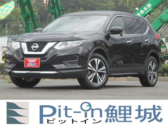 日産 20X 4WD 純正ナビ TV バックカメラ ETC