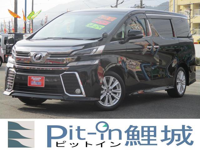 トヨタ 2.5Z 純正10インチSDナビフルセグ 両側Pスライドドア