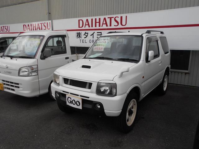 マツダ XC4WD 5F