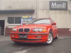BMW318iツーリング 社外DVDナビワンセグTV DVD再生可