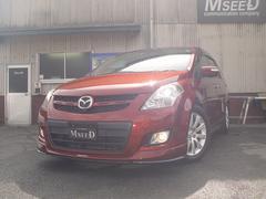 MPV23C スポーティパッケージ 車高調 HDDナビ 電動ドア
