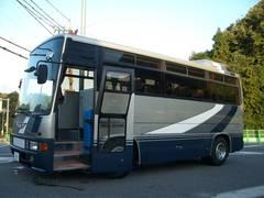 ヒノレインボーRサルーン 観光仕様 21人乗り