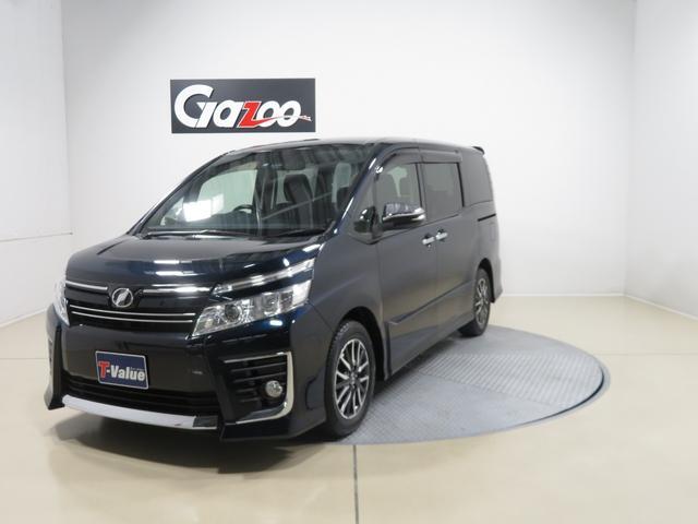 トヨタ 特別仕様車 ZS煌 予防安全装備付車両