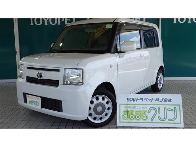 ピクシススペース(トヨタ) X 中古車画像