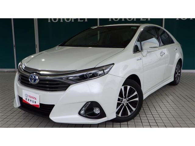 トヨタ S ナビ バックモニター ETC クルーズコントロール