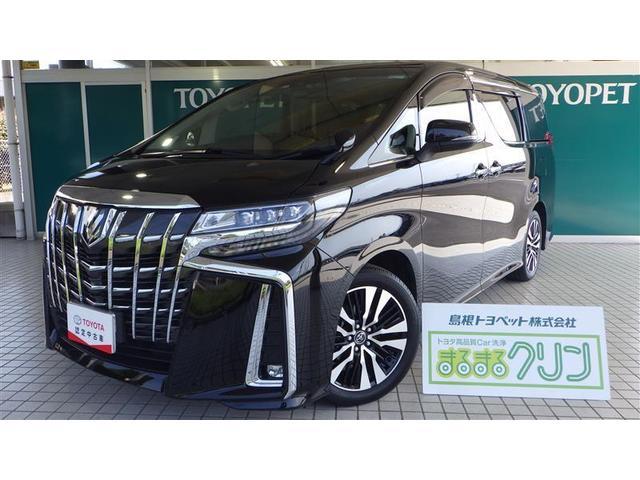 トヨタ S Cパッケージ SDナビ 本革 後席モニター ETC