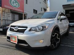 XV2.0i ナビ 修復歴無 ユーザー買取車