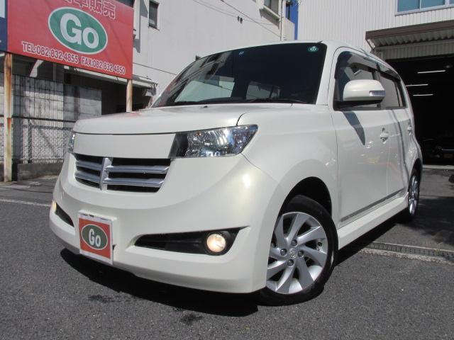 トヨタ Z エアロ-Gパッケージ スマートキー 9スピーカー
