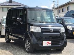 N BOXG SSパッケージ TV ナビ 軽自動車 ETC エアコン