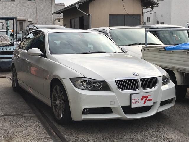 「BMW」「BMW」「セダン」「岡山県」の中古車