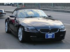 BMW Z4リミテッドエディション 本革 シートヒーター キセノンライト