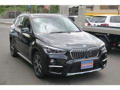 BMW X1xDrive 18d xライン 4WD ディーゼル