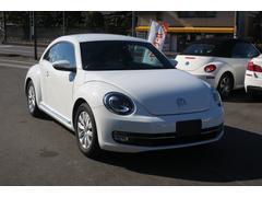 VW ザ・ビートルスペシャル・バグ スマートキー シートヒーター CD