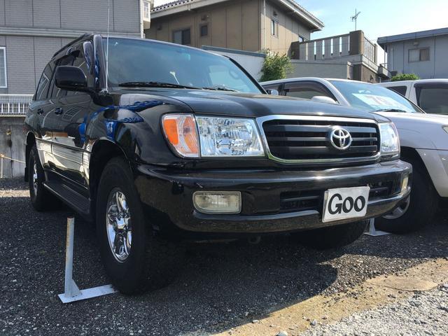 米国トヨタ ベースグレード 左ハンドル サンルーフ 革 ナビTV