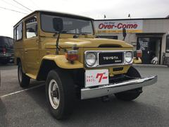 ランドクルーザー40観音開 4WD ETC ノーマル
