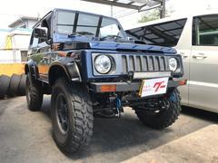 ジムニーリフトアップ 軽自動車 ETC 4WD 5MT エアコン