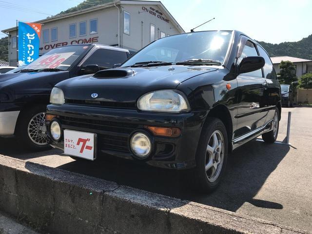 RX-R 軽自動車 MT エアコン