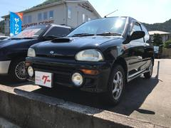 ヴィヴィオRX−R 軽自動車 MT エアコン