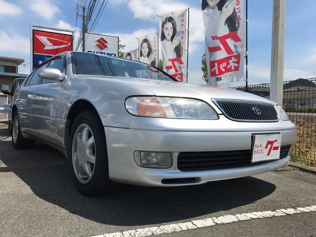 トヨタ 3.0V ターボ アルミホイール パワーシート CD