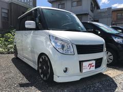 パレットT TV ナビ 軽自動車 ETC インパネAT エアコン