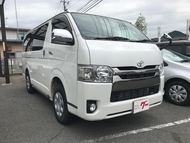 トヨタ スーパーGL ダークプライム4WD