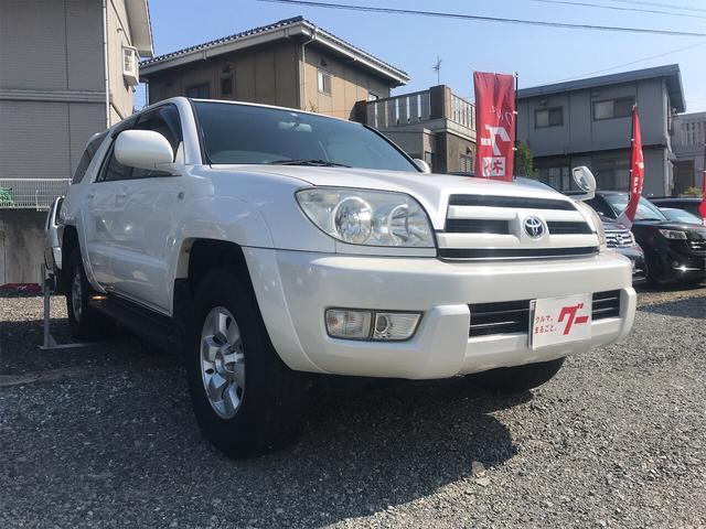 トヨタ SSR-X ナビ 4WD バックカメラ AW オーディオ付