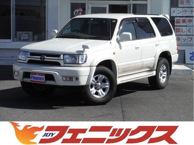 トヨタ SSR-Xホワイトプレミアム4WD専用ナビH本革S背面タイヤ