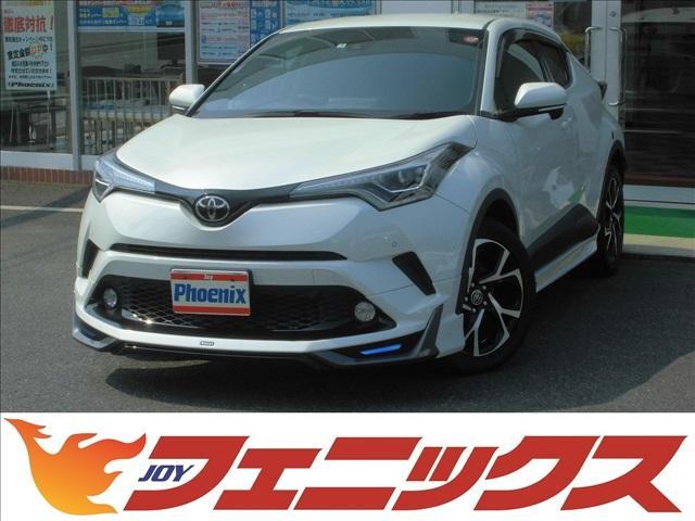 トヨタ G-T 4WD モデリスタエアロ 純正ナビTV バックカメラ