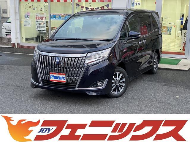 トヨタ ハイブリッドGi プレミアムパッケージ セーフティーセンス
