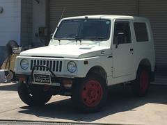 ジムニーデラックス JC 2スト 4WD エアコン