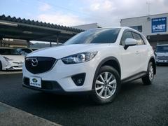 CX−5XD 外ナビTV 4WD
