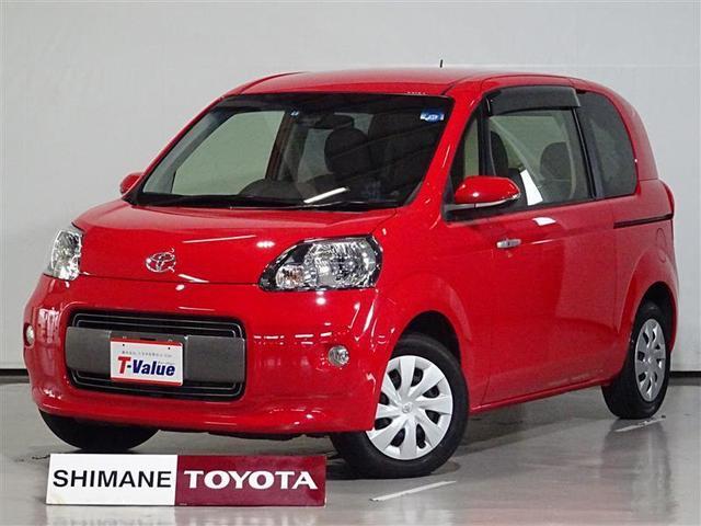 トヨタ 1.5G 4WD ワンオーナー ETC