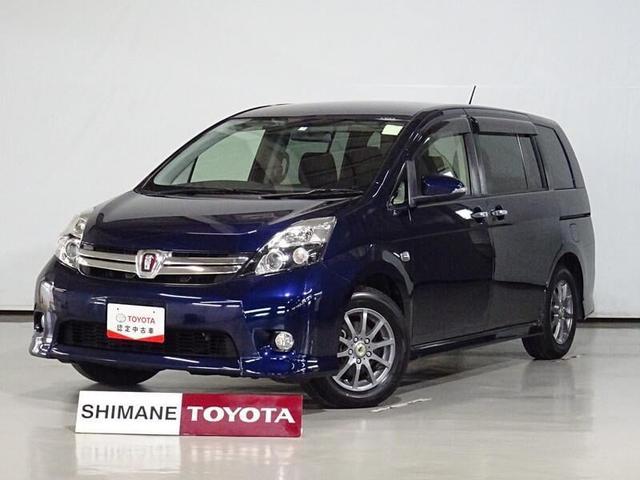 トヨタ プラタナ Vセレクション ナビ・ETC