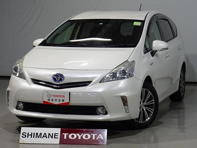 トヨタ S チューン ブラック ナビ・バックガイドモニター・ETC