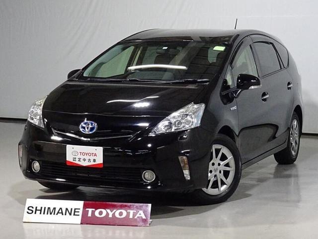 トヨタ G チューン ブラック ナビ・バックガイドモニター・ETC