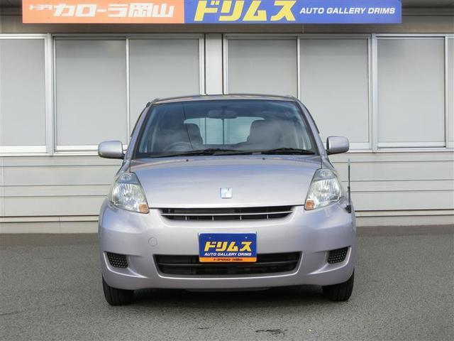 トヨタ X イロドリ 全国対応保証付き キーレス CD ワンオーナー