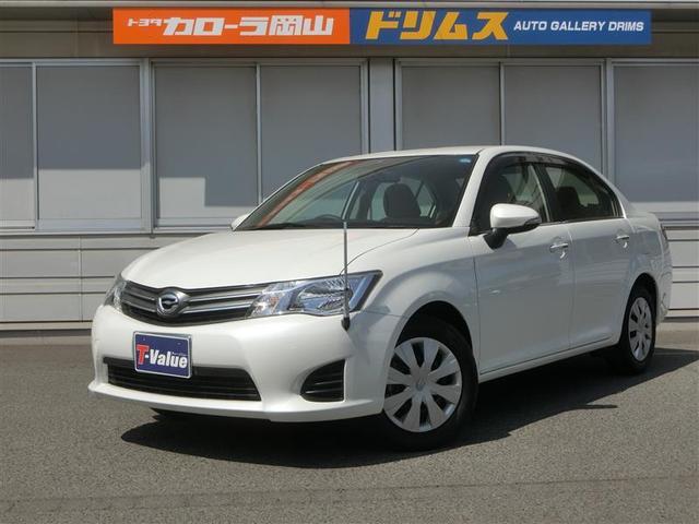 トヨタ 1.5G 全国対応保証付き メモリーナビ ワンセグ CD