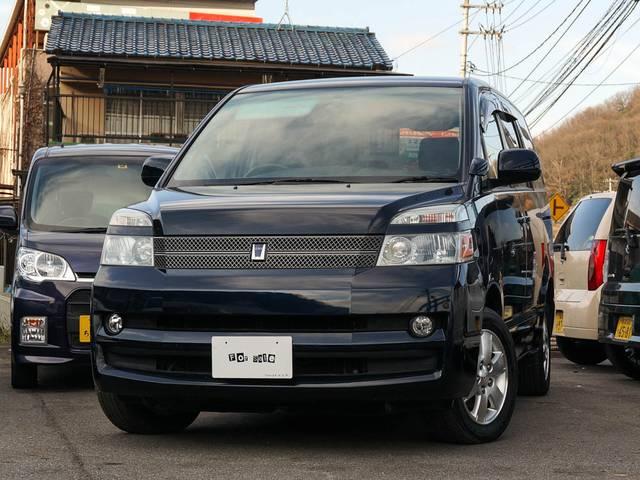 トヨタ X Vエディション 4WD 純正HDDナビ バックカメラ