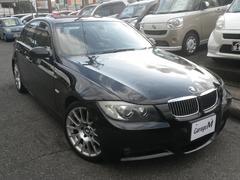 BMW323i Mスポーツ 200台限定LTDーEDエモーション