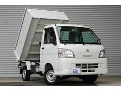 ハイゼットトラック清掃ダンプ4WD5MTACPSAB極東開発架装DD01−02