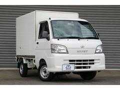 ハイゼットトラックFRP中温冷凍車 −7℃〜35℃設定 AT PS AC