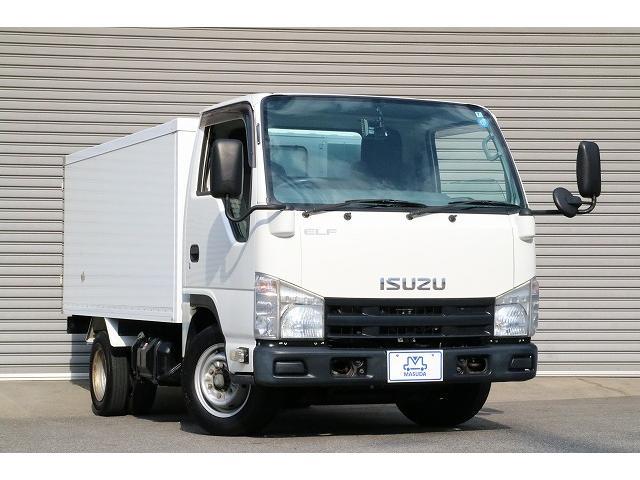 ST低床 冷蔵冷凍車東プレ 1オーナー DTB5速 1.5t(1枚目)