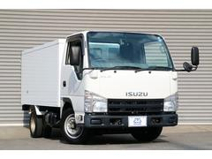 エルフトラックST低床 冷蔵冷凍車東プレ 1オーナー DTB5速 1.5t